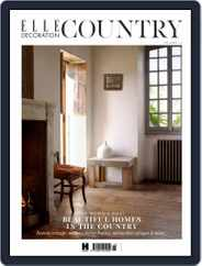 Elle Decoration Country (Digital) Subscription November 1st, 2019 Issue