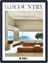 Elle Decoration Country (Digital) Subscription June 1st, 2019 Issue