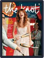 The Knot Florida Weddings (Digital) Subscription June 10th, 2019 Issue