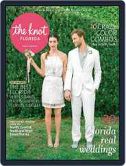 The Knot Florida Weddings (Digital) Subscription June 1st, 2015 Issue