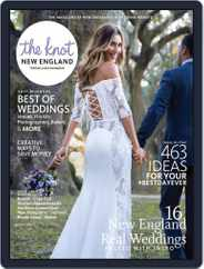 The Knot New England Weddings (Digital) Subscription September 1st, 2017 Issue
