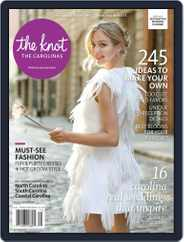 The Knot The Carolinas Weddings (digital) Subscription February 20th, 2017 Issue