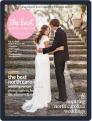 The Knot The Carolinas Weddings (digital) Subscription August 30th, 2013 Issue