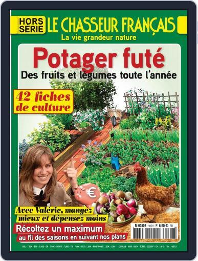 Le Chasseur Français Hors Série (Digital) February 1st, 2020 Issue Cover