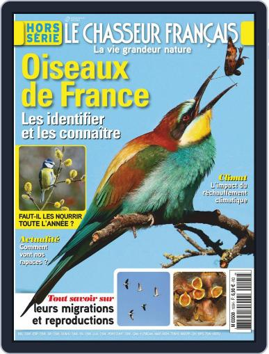 Le Chasseur Français Hors Série (Digital) January 1st, 2020 Issue Cover