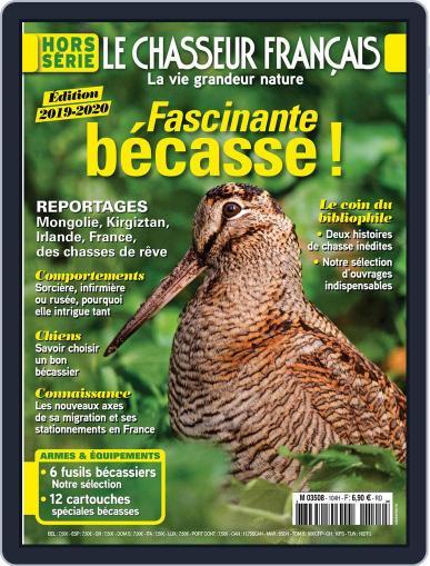 Le Chasseur Français Hors Série (Digital) November 1st, 2019 Issue Cover