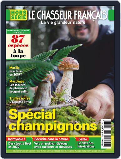 Le Chasseur Français Hors Série (Digital) October 1st, 2019 Issue Cover