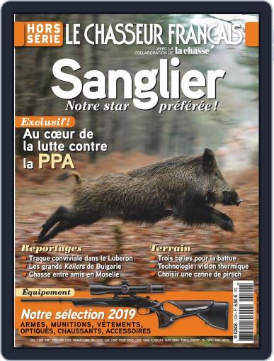 Le Chasseur Français Hors Série (Digital) July 1st, 2019 Issue Cover