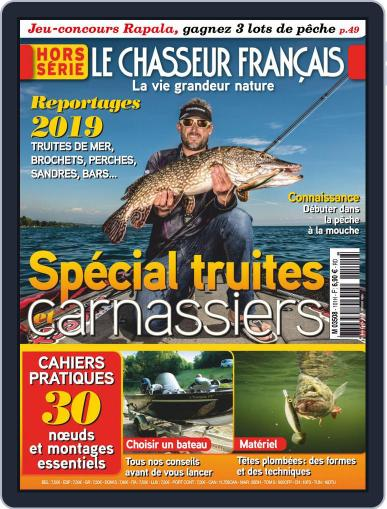 Le Chasseur Français Hors Série (Digital) May 1st, 2019 Issue Cover
