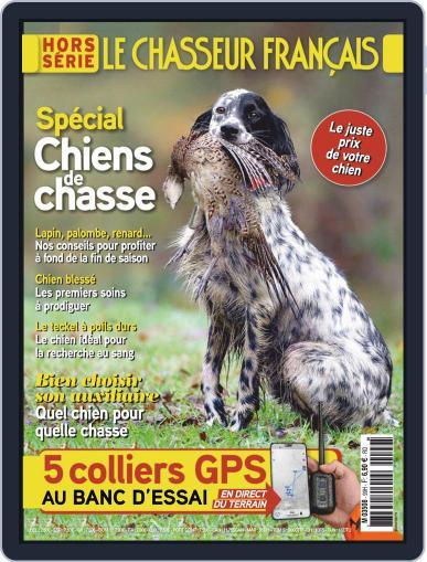 Le Chasseur Français Hors Série (Digital) January 1st, 2019 Issue Cover