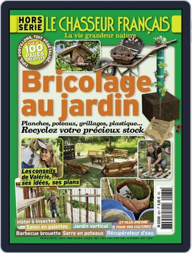 Le Chasseur Français Hors Série (Digital) February 1st, 2016 Issue Cover