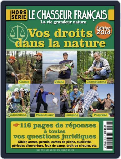 Le Chasseur Français Hors Série (Digital) November 14th, 2013 Issue Cover
