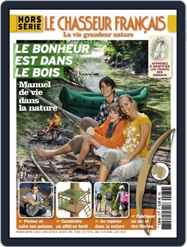Le Chasseur Français Hors Série (Digital) May 1st, 2013 Issue Cover
