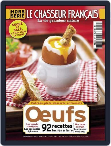 Le Chasseur Français Hors Série (Digital) March 1st, 2013 Issue Cover