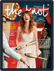 The Knot Pennsylvania Weddings (Digital) Subscription May 13th, 2019 Issue