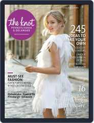 The Knot Pennsylvania Weddings (Digital) Subscription January 1st, 2017 Issue