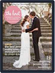 The Knot Pennsylvania Weddings (Digital) Subscription August 30th, 2013 Issue
