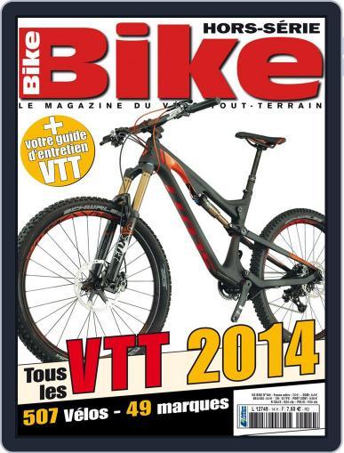 VTT Magazine HS December 4th, 2013 Digital Back Issue Cover
