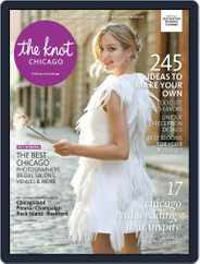 The Knot Chicago Weddings (Digital) Subscription January 1st, 2017 Issue