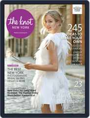 The Knot New York Metro Weddings (Digital) Subscription January 1st, 2017 Issue