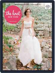 The Knot New York Metro Weddings (Digital) Subscription September 1st, 2014 Issue