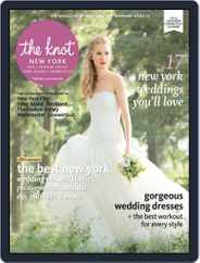 The Knot New York Metro Weddings (Digital) Subscription June 1st, 2014 Issue