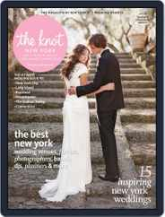 The Knot New York Metro Weddings (Digital) Subscription September 1st, 2013 Issue