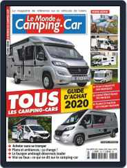 Le monde du camping-car HS (Digital) Subscription December 1st, 2019 Issue