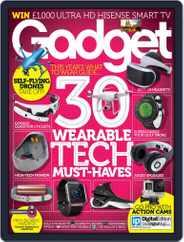 Gadget (Digital) Subscription June 1st, 2016 Issue