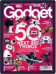 Gadget (Digital) Subscription January 1st, 2016 Issue