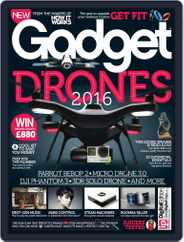 Gadget (Digital) Subscription December 1st, 2015 Issue