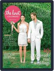 The Knot Colorado Weddings (Digital) Subscription May 18th, 2015 Issue