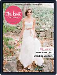 The Knot Colorado Weddings (Digital) Subscription May 19th, 2014 Issue