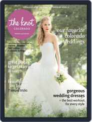 The Knot Colorado Weddings (Digital) Subscription November 22nd, 2013 Issue