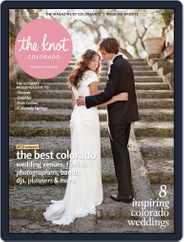 The Knot Colorado Weddings (Digital) Subscription August 30th, 2013 Issue