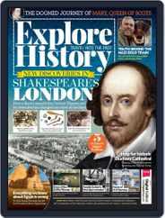 Explore History (Digital) Subscription January 1st, 2017 Issue