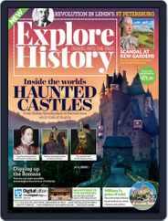 Explore History (Digital) Subscription October 1st, 2016 Issue
