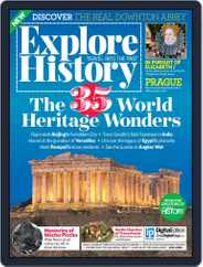Explore History (Digital) Subscription May 1st, 2016 Issue