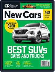 Consumer Reports New Cars (Digital) Subscription November 1st, 2019 Issue