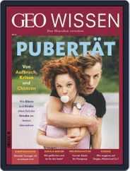 GEO Wissen (Digital) Subscription August 1st, 2019 Issue