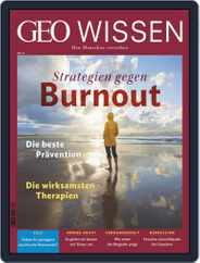 GEO Wissen (Digital) Subscription January 1st, 2019 Issue