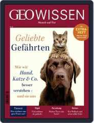 GEO Wissen (Digital) Subscription November 1st, 2017 Issue