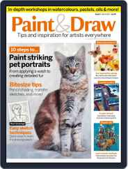 Paint & Draw (Digital) Subscription March 1st, 2017 Issue