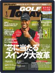 GOLF TODAY (Digital) Subscription December 2nd, 2019 Issue