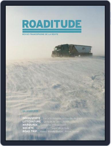 Roaditude (Digital) October 1st, 2017 Issue Cover