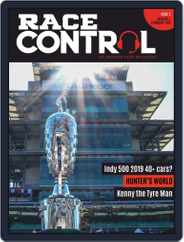 Race Control (Digital) Subscription January 1st, 2019 Issue