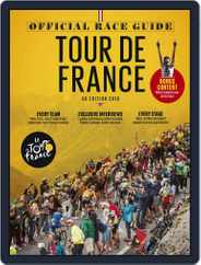 Official Tour de France Race Guide Premium Magazine (Digital) Subscription May 18th, 2018 Issue