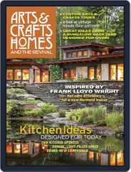 Arts & Crafts Homes (Digital) Subscription March 1st, 2017 Issue