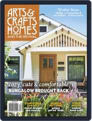 Arts & Crafts Homes (Digital) Subscription May 10th, 2016 Issue