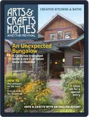 Arts & Crafts Homes (Digital) Subscription March 1st, 2016 Issue